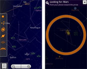 Google Sky Map - Android - Free