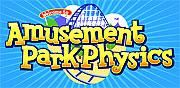 Amusement Park Physics