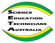 Science Education Technicians Australia (SETA)