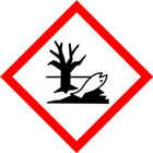 GHS 09 (Hazardous to the aquatic environment)
