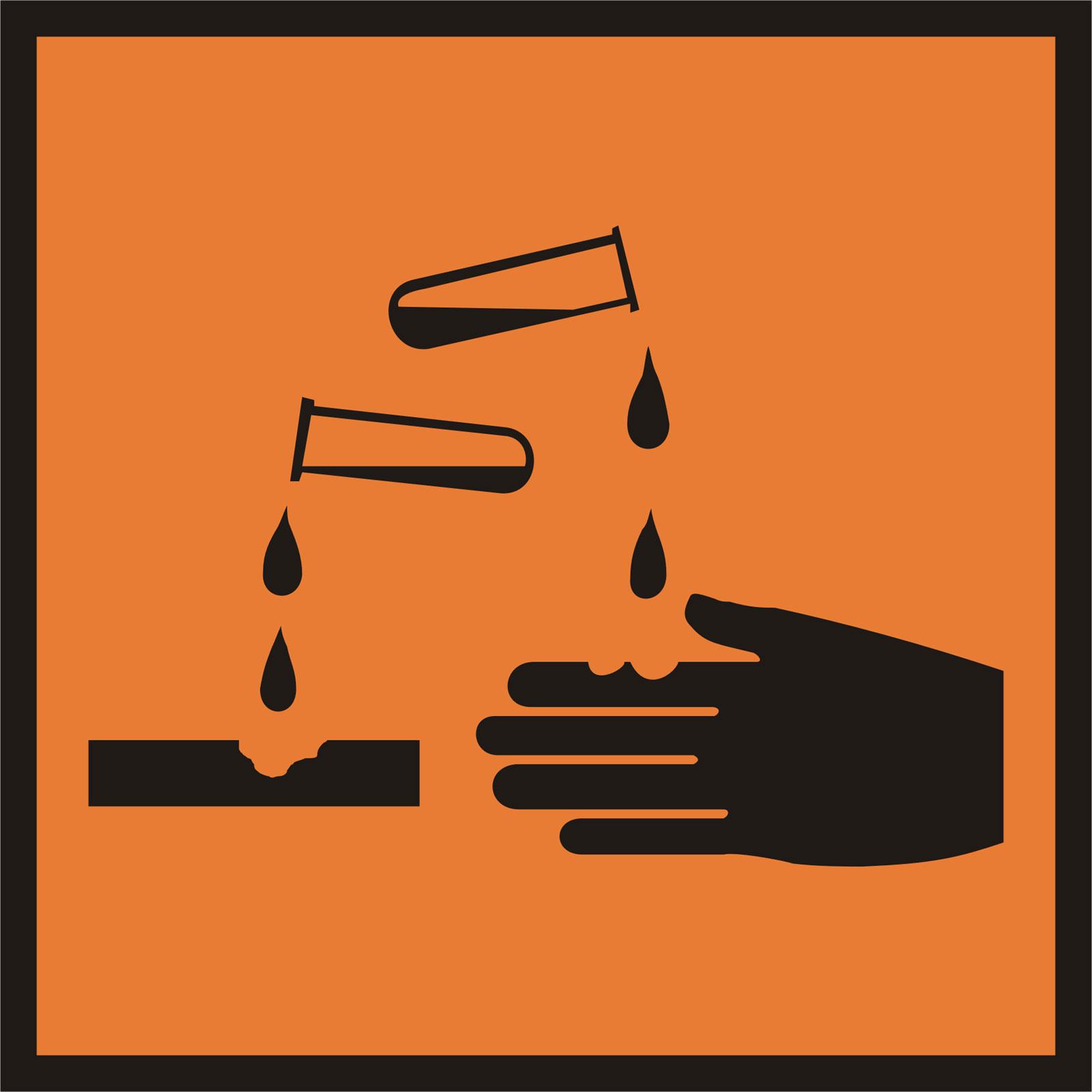 preproom org - chemical hazard signs