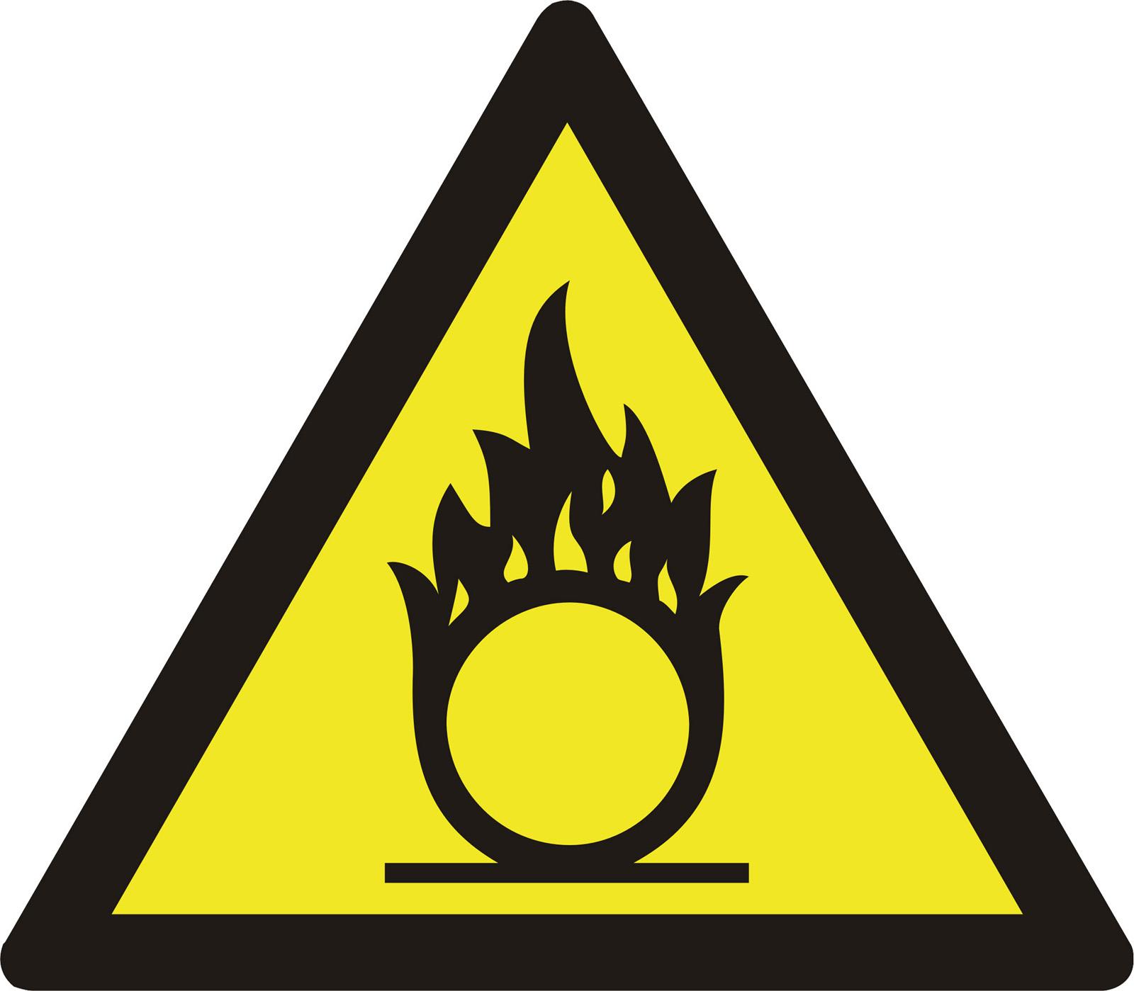 Preproom Org Warning Signs Oxidising
